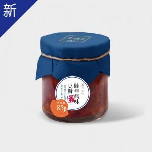 陈年风味豆瓣酱(三年)