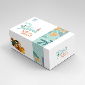 四川米易 大五星枇杷 礼盒(1500g)三天左右发货  仅限京津冀地区