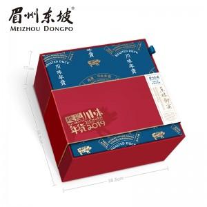 【预售】东坡御宴礼盒2170g 12月15日前发货