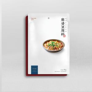 麻婆豆腐底料
